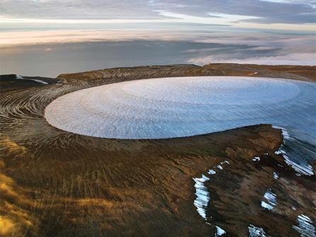 Новосибирские острова и земли